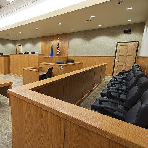 Sparks Justice Court
