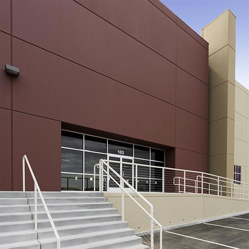 Jones Corporate Center