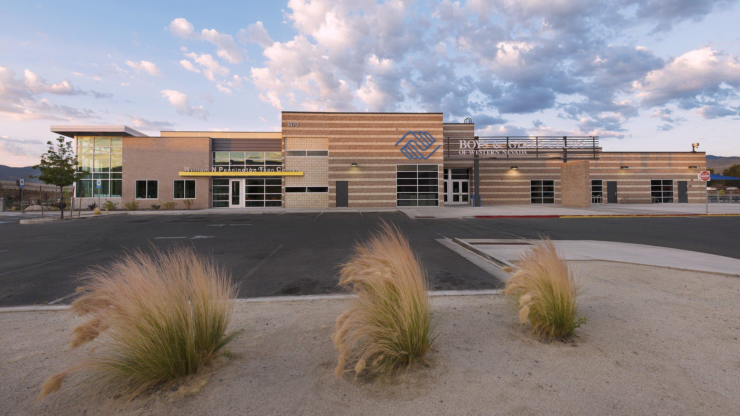 1 Teen Center North Elevation CROP_DSC4083