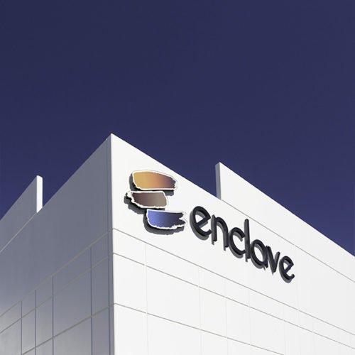3G Enclave