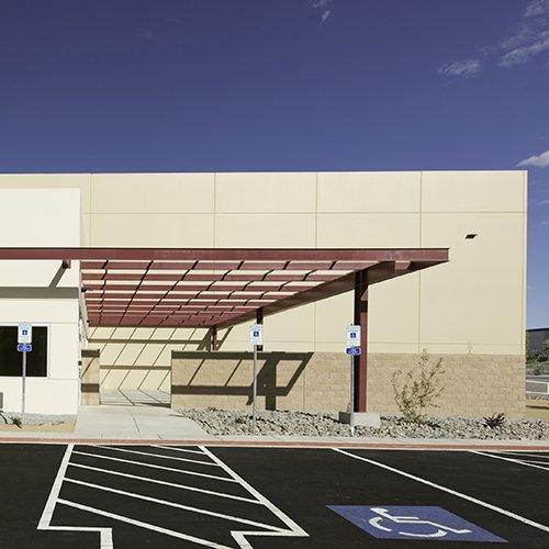 Petco Distribution Center