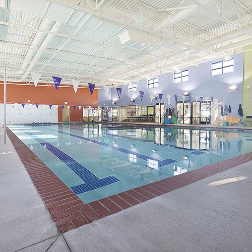 Silver Bear Swim Center
