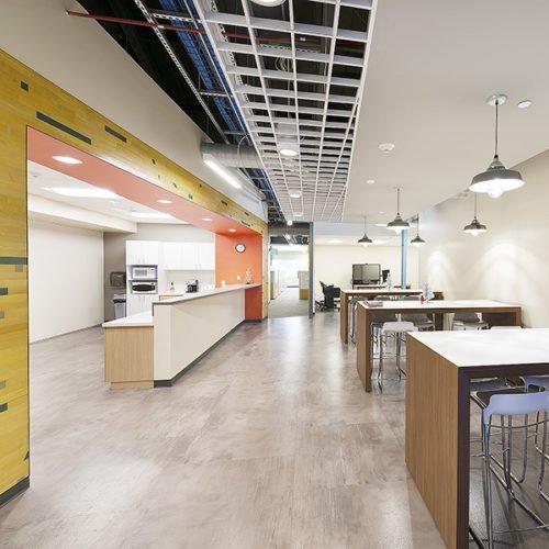 Facilities & Maintenance at University of Nevada, Reno