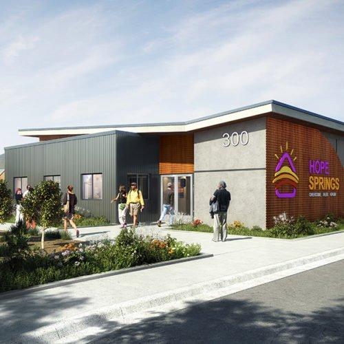 Hope Springs Community Center