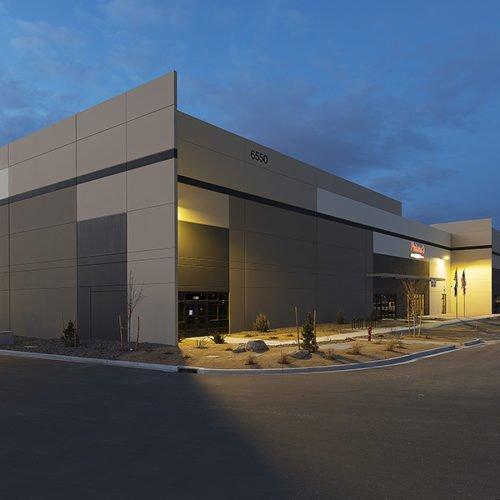 Longley Lane Commerce Center