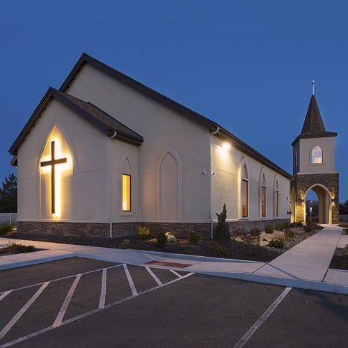 Springs Lutheran Church