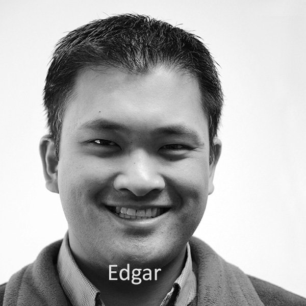 Edgar Gabriel | PE/SE | Structural Engineer