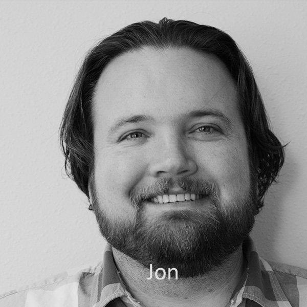Jon Browning | PE | Civil Engineer