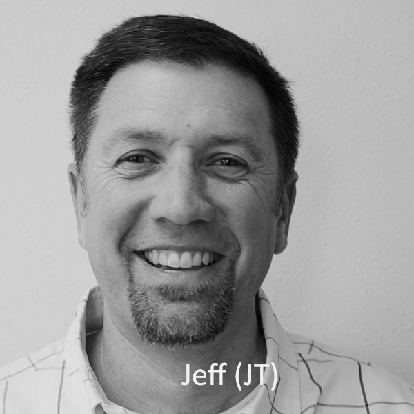 Jeff (JT) Turnipseed | Architectural/Structural Principal