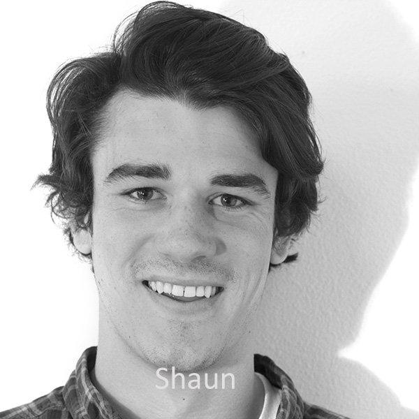 Shaun Gilmour | Structural Intern