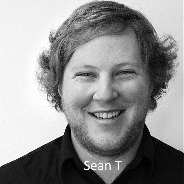 Sean Tubman | PE | Civil Engineer
