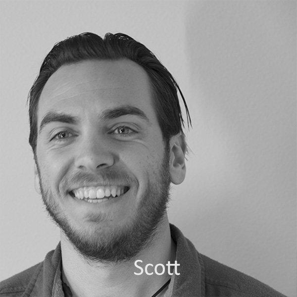 Scott - | -