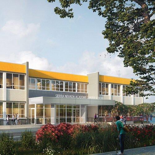 Sierra Nevada Academy Charter School
